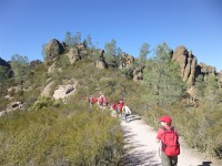 Pinnacles Hike 0034