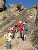 Pinnacles Hike 0035