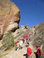 Pinnacles Hike 0036