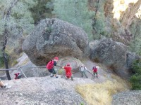 Pinnacles Hike 0039