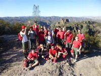 Pinnacles Hike 0042