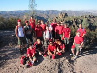 Pinnacles Hike 0046