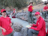 Pinnacles Hike 0054