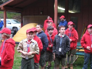 Skills Camp Out 0012