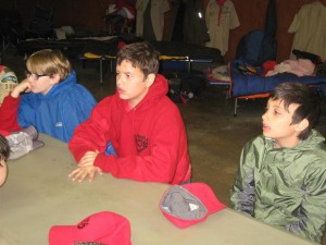 Skills Camp Out 0032