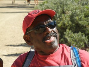 Napa Camp Out-Mt. St. Helena Hike 0008