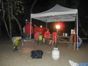 Napa Camp Out-Mt. St. Helena Hike 0030