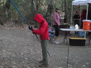 Napa Camp Out-Mt. St. Helena Hike 0083
