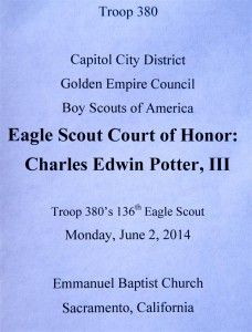Charles Potter Eagle Court of Honor 0001