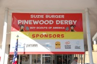 Suzie Burger Pinewood Derby 0006