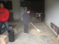 Ben K. Eagle Scout Service Project 0040