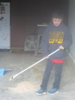 Ben K. Eagle Scout Service Project 0042
