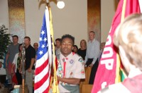 Court of Honor - September 0010