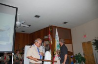 Court of Honor - September 0033