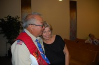 Court of Honor - September 0047