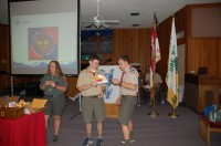 Court of Honor - September 0061