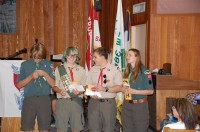 Court of Honor - September 0063