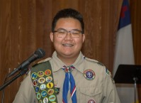 Christian H. Eagle Scout CoH 0014