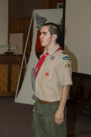 Christian H. Eagle Scout CoH 0015