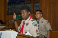 Christian H. Eagle Scout CoH 0021