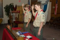 Christian H. Eagle Scout CoH 0022