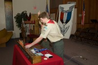 Christian H. Eagle Scout CoH 0023
