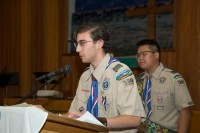 Christian H. Eagle Scout CoH 0025