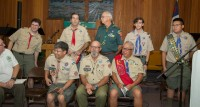 Christian H. Eagle Scout CoH 0028