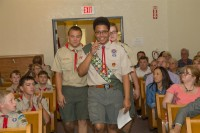 Christian H. Eagle Scout CoH 0029