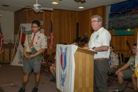 Christian H. Eagle Scout CoH 0033