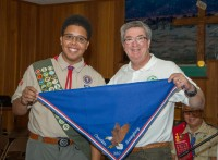 Christian H. Eagle Scout CoH 0038