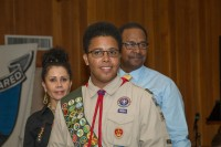Christian H. Eagle Scout CoH 0042