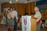 Christian H. Eagle Scout CoH 0043