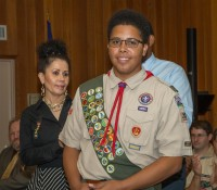 Christian H. Eagle Scout CoH 0044