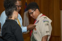 Christian H. Eagle Scout CoH 0045