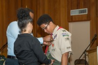 Christian H. Eagle Scout CoH 0046