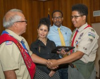 Christian H. Eagle Scout CoH 0049