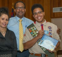 Christian H. Eagle Scout CoH 0051