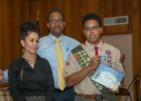 Christian H. Eagle Scout CoH 0052