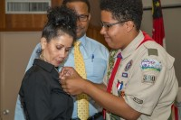 Christian H. Eagle Scout CoH 0055