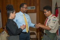 Christian H. Eagle Scout CoH 0058