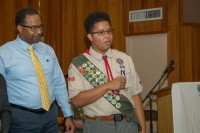 Christian H. Eagle Scout CoH 0061