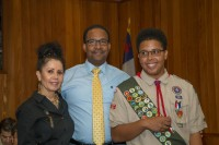 Christian H. Eagle Scout CoH 0064