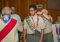 Christian H. Eagle Scout CoH 0065