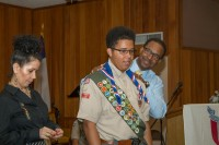Christian H. Eagle Scout CoH 0066