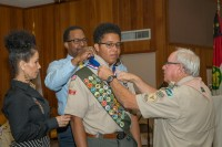 Christian H. Eagle Scout CoH 0067