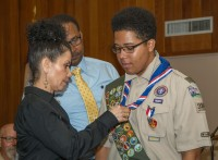 Christian H. Eagle Scout CoH 0068