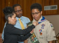 Christian H. Eagle Scout CoH 0069