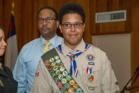 Christian H. Eagle Scout CoH 0070