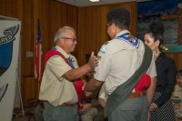Christian H. Eagle Scout CoH 0072